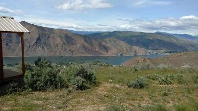 Waterville WA Residential Lots & Land For Sale: $32,000