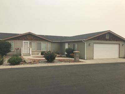 Wenatchee WA Manufactured Home For Sale: $277,500