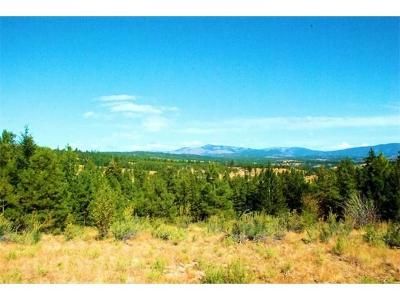 Chelan Residential Lots & Land For Sale: Nna Cottontail Ln
