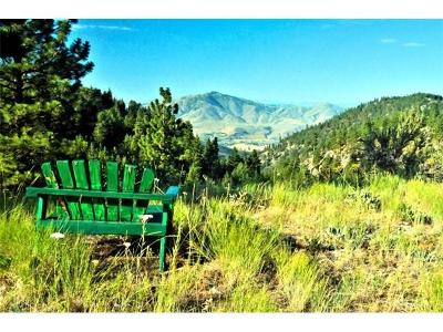 Chelan Residential Lots & Land For Sale: Nna Cagle Gulch Rd