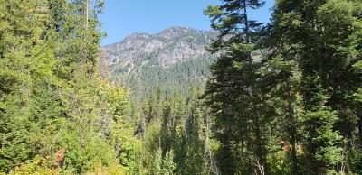Leavenworth Residential Lots & Land For Sale: 6940 Gill Creek Fs 6940 Rd