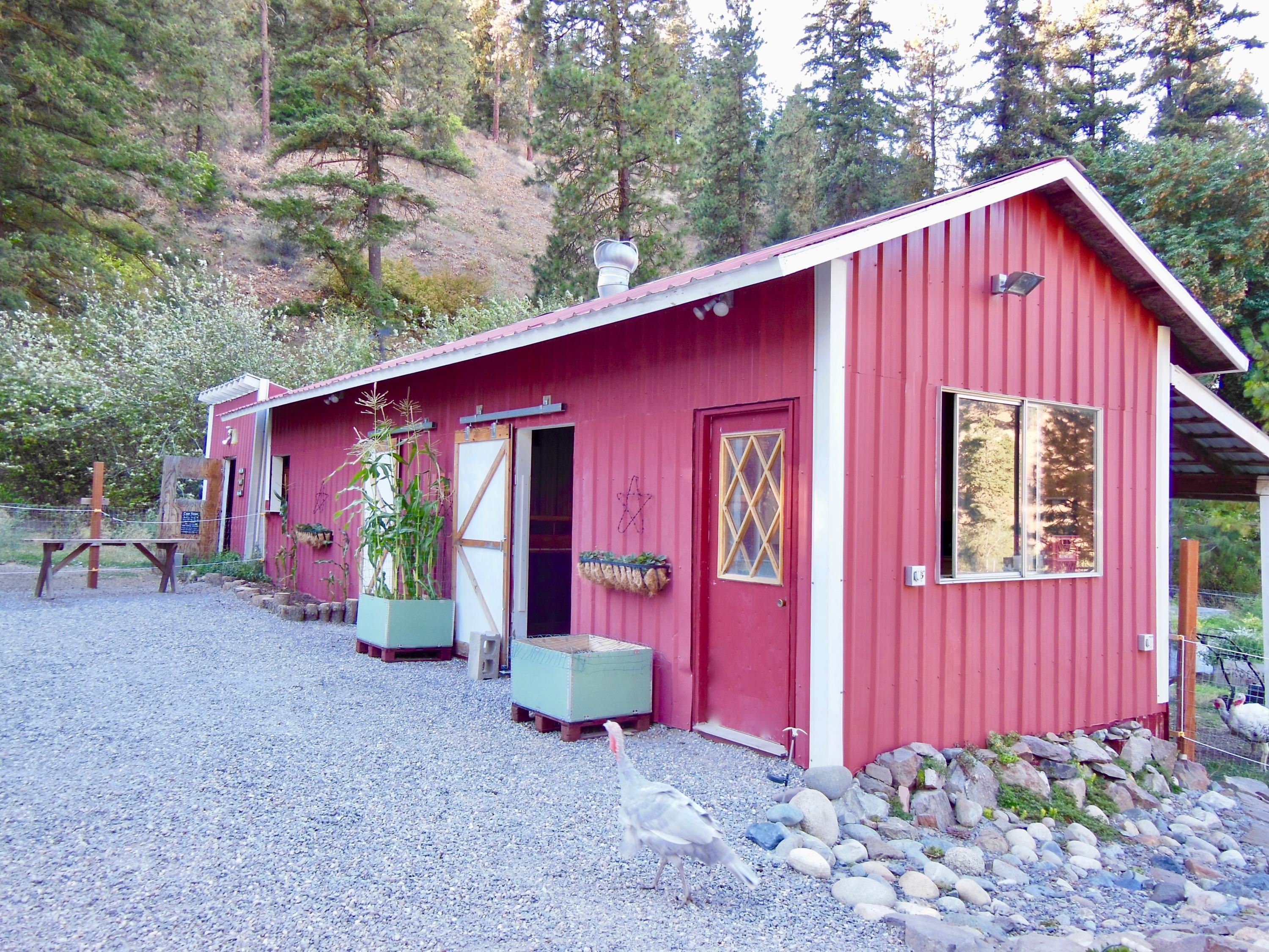 Listing: 4400 Brisky Canyon Rd, Cashmere, WA.| MLS# 716976 ...