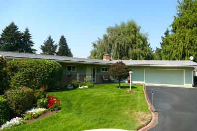 East Wenatchee, Rock Island, Orondo Single Family Home For Sale: 1630 Eastmont Ave