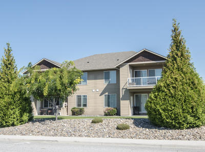 East Wenatchee, Rock Island, Orondo Multi Family Home For Sale: 36 Beacon Dr