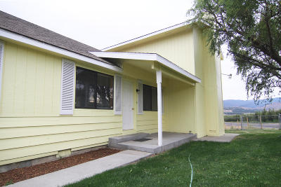 East Wenatchee Single Family Home For Sale: 2520 2nd St