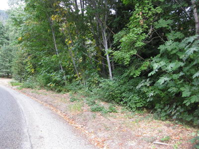 Leavenworth Residential Lots & Land For Sale: Nna Fir Dr