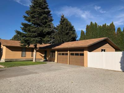 East Wenatchee Single Family Home For Sale: 209 S Jarvis Ave
