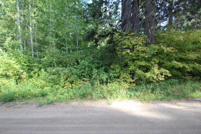 Leavenworth Residential Lots & Land For Sale: 13819 + Brae Burn Rd
