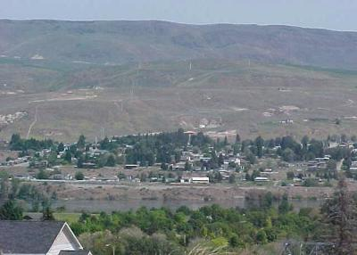 Wenatchee WA Residential Lots & Land For Sale: $109,000