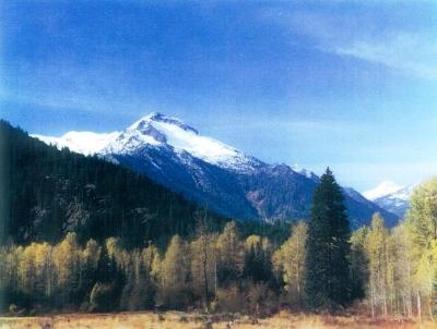 Leavenworth Residential Lots & Land For Sale: Nna White River Rd