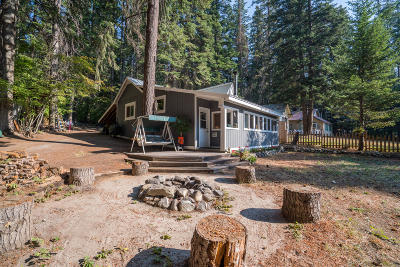 Leavenworth Single Family Home For Sale: 14696 Fish Lake