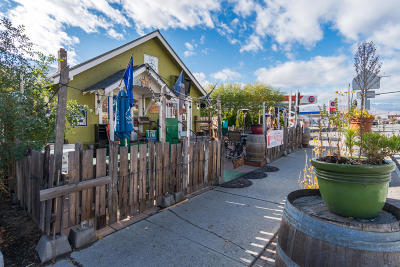 Chelan WA Commercial For Sale: $375,000