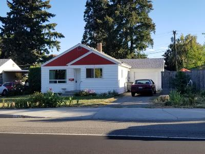 Wenatchee, Malaga Single Family Home For Sale: 1125 9th St