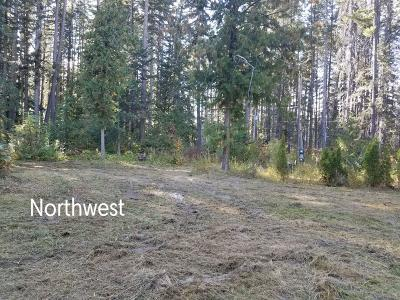 Leavenworth Residential Lots & Land For Sale: 13871 Brae Burn Rd