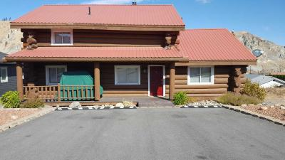 East Wenatchee, Rock Island, Orondo Single Family Home For Sale: 215 W Marine View Pl