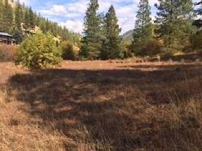 Leavenworth Residential Lots & Land For Sale: 9995 Eagle Creek Rd
