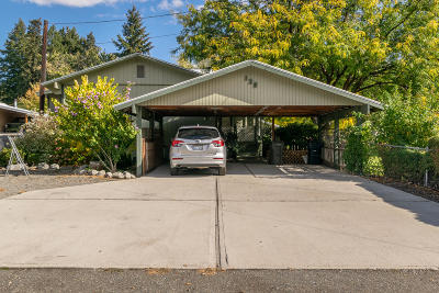 East Wenatchee Single Family Home For Sale: 135 N June Ave