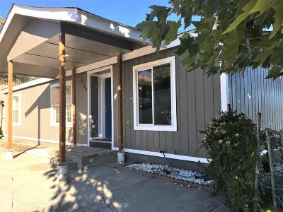 Wenatchee Manufactured Home For Sale: 92 Depot St