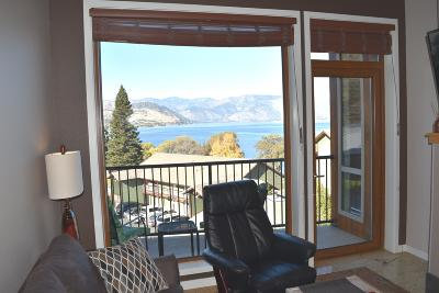 Chelan Condo/Townhouse For Sale: 2220 W Woodin Ave #402