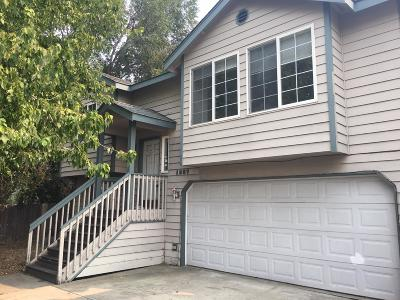 Wenatchee, Malaga Single Family Home For Sale: 1327 Fairhaven