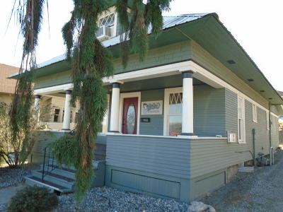 East Wenatchee, Malaga, Rock Island, Wenatchee Commercial For Sale: 330 S Mission St