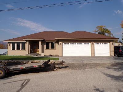 East Wenatchee, Rock Island, Orondo Single Family Home For Sale: 271 Rimrock Way