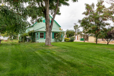 Wenatchee, Malaga Single Family Home For Sale: 3003 Rock St