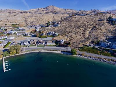 Chelan Residential Lots & Land For Sale: State Rd 150