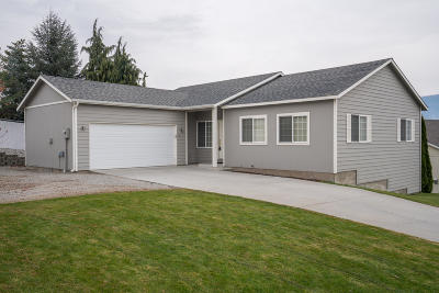 East Wenatchee, Rock Island, Orondo Single Family Home For Sale: 607 S Lawler Ave