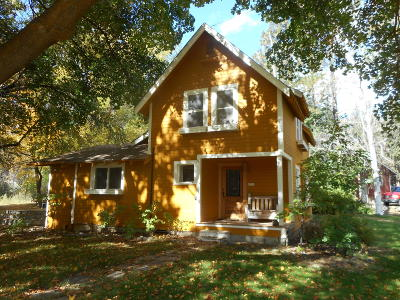 Entiat Single Family Home For Sale: 6721 Entiat River Rd