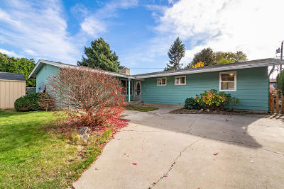 East Wenatchee, Rock Island, Orondo Single Family Home For Sale: 944 1st Pl