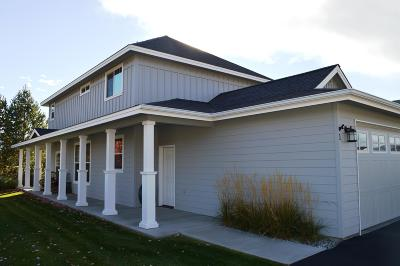 East Wenatchee, Rock Island, Orondo Condo/Townhouse For Sale: 2452 NW Columbia Ave #1