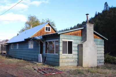 Cashmere WA Single Family Home For Sale: $219,900