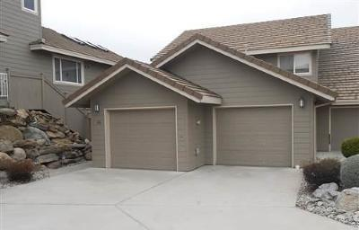 East Wenatchee Single Family Home Active - Contingent: 116 Ironwood Pl