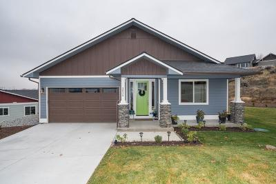 Wenatchee, Malaga Single Family Home For Sale: 3035 Riverview Ln