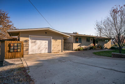 Wenatchee, Malaga Single Family Home For Sale: 1153 Appleland Dr