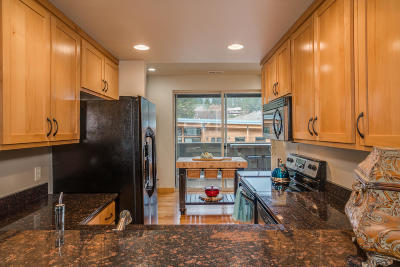 Leavenworth WA Condo/Townhouse For Sale: $358,000