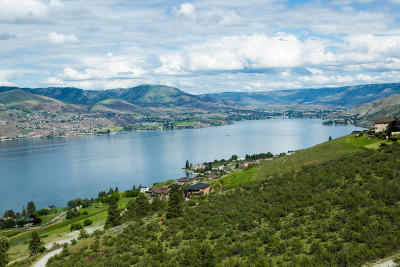Chelan Farm & Ranch For Sale: Nna Bear Mountain Ranch Road