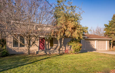 East Wenatchee, Rock Island, Orondo Single Family Home For Sale: 1716 N Aurora Ave