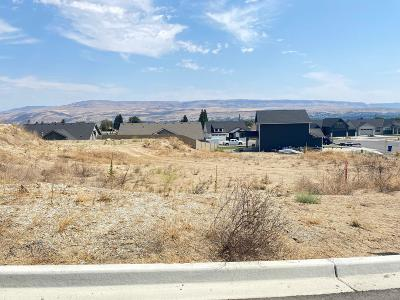 Wenatchee Residential Lots & Land For Sale: 982 Spring Mountain Dr