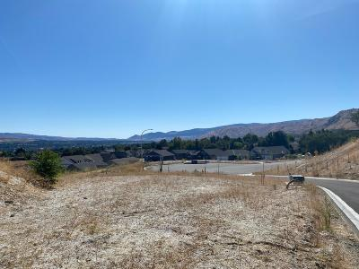 Wenatchee Residential Lots & Land For Sale: 931 Silas Ln