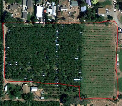 Residential Lots & Land For Sale: Nna Penn Ave