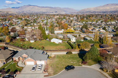 Wenatchee Residential Lots & Land For Sale: 1414 Appleridge St