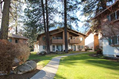 Leavenworth WA Condo/Townhouse For Sale: $349,000