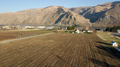 Entiat Residential Lots & Land For Sale: 2137 Cammack Ave
