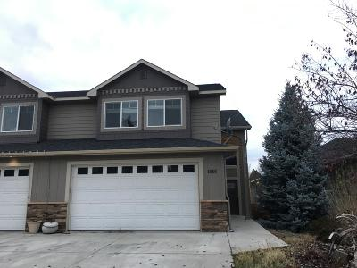 East Wenatchee Single Family Home For Sale: 1056 Corum Cir