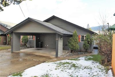 Leavenworth WA Condo/Townhouse For Sale: $289,000