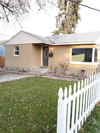 Wenatchee, Malaga Single Family Home For Sale: 941 Vassar Ave