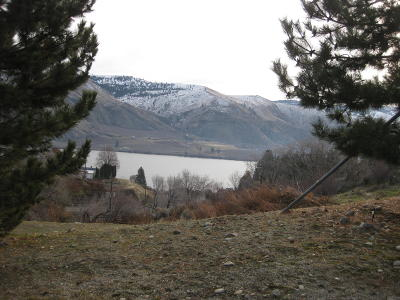 Entiat Residential Lots & Land For Sale: 1001 Two Rivers Rd