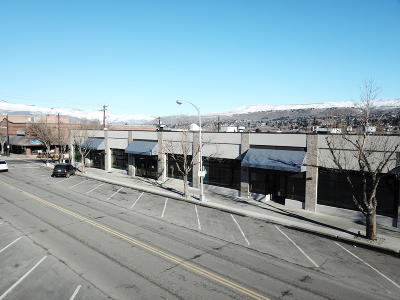 Commercial For Sale: 201b S Wenatchee Ave